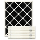 20x25x2 AIRx ODOR Air Filter - CARBON