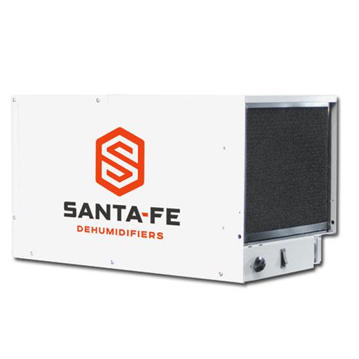 Why Is Dehumidification Important: Buy Santa Fe Compact70 Dehumidifier (4033600)