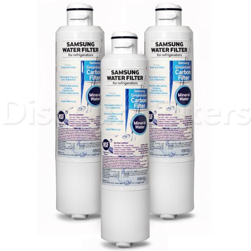 Buy Samsung Refrigerator Water Filter Da29 00020b 3