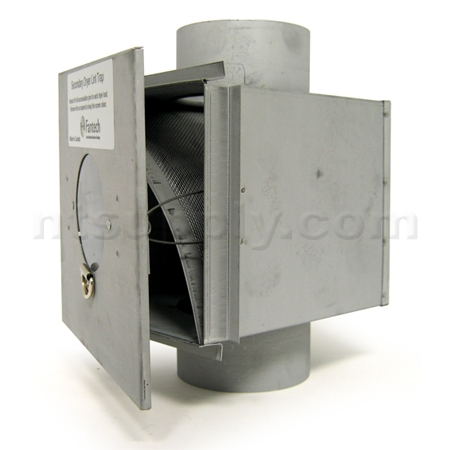 details about fantech dblt 4 dryer lint trap
