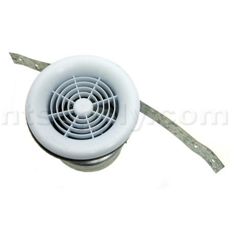 Ventilation Products for Residential and   Fantech