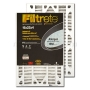 Filtrete 16x25x4 Allergen Reduction Filter  - # DP01DC