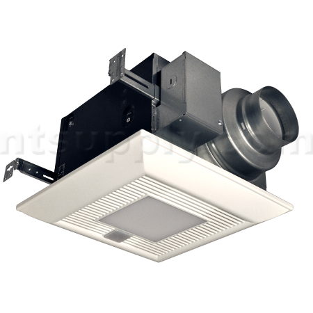 Buy panasonic whispergreen led continuous operation - Panasonic bathroom fans with lights ...