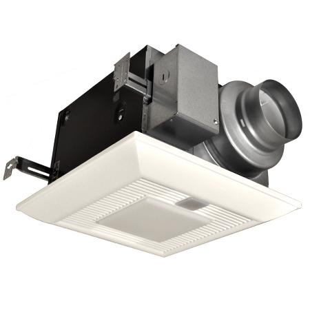 buy panasonic whispergreen lite bathroom fan with dc motor. Black Bedroom Furniture Sets. Home Design Ideas