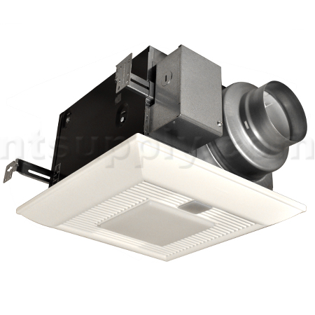 bathroom fan with motion sensor and lights fv 08vkml4 panasonic fv. Black Bedroom Furniture Sets. Home Design Ideas