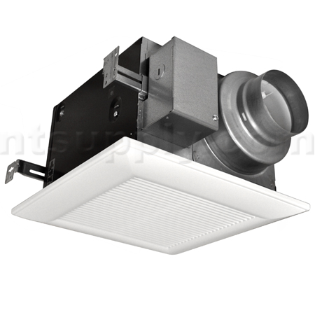 Panasonic whisperceiling bathroom fan fv bath fans - Panasonic bathroom ventilation fans ...