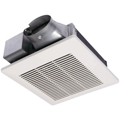 Panasonic bathroom fans in bath fans for 7 bathroom exhaust fan