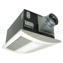 Buy Panasonic Whisperwarm Bathroom Fan With Heater And Lights Fv 11vhl2 Panasonic Fv 11vhl2