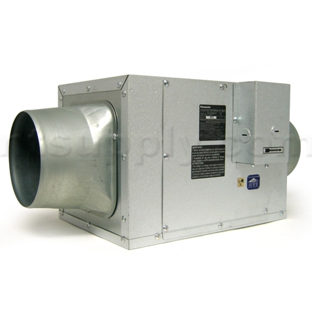 Buy Panasonic Whisperline Inline Ventilation Fan Fv 20nlf1