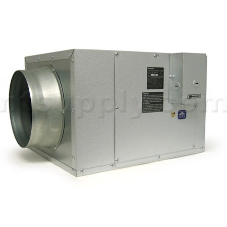 Buy Panasonic Whisperline Inline Ventilation Fan Fv 40nlf1 Panasonic Fv 40nlf1