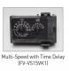 Panasonic WhisperGreen Select Multi-Speed/Timer Module