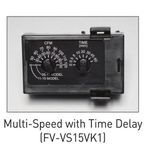 Buy Panasonic Whispergreen Select Multi Speed Timer Module