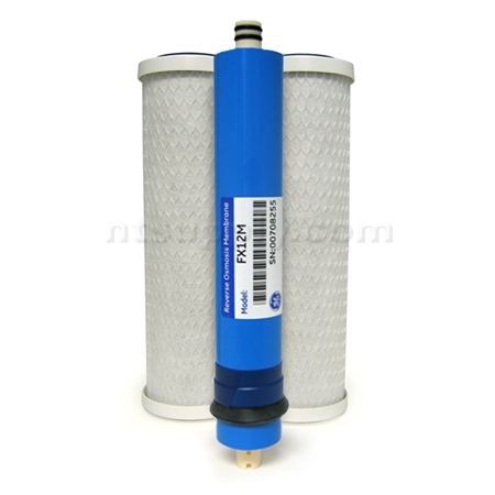Buy Ge Pnrv12 Gxrv10 R O Pre Amp Post Filters W Membrane