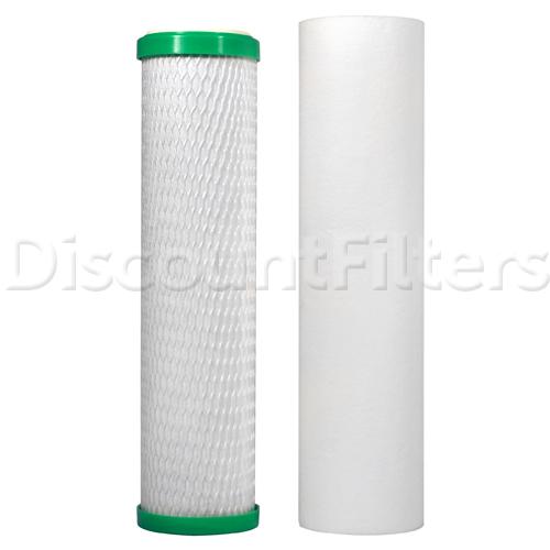 buy replacement for ge fxslc drinking water filter set pentek fxslc rep. Black Bedroom Furniture Sets. Home Design Ideas