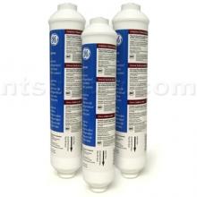 Buy Ge Universal Inline Water Filter 3 Pack Ge Gxrtdr