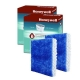 Original Filter Wick for Honeywell Portable Humidifiers - HAC-700