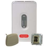 Buy Honeywell Hz322k Multistage Truezone Zoning Kit