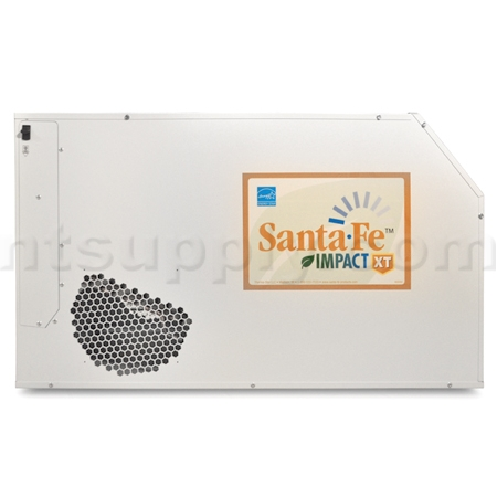 net santa fe impact basement whole house dehumidifier 4032230