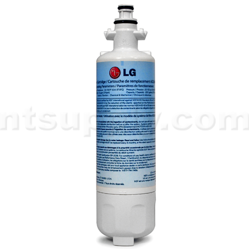 Water Filter Under Counter Buy LG Refrigerator Water Filter (ADQ36006101, LT700P ...