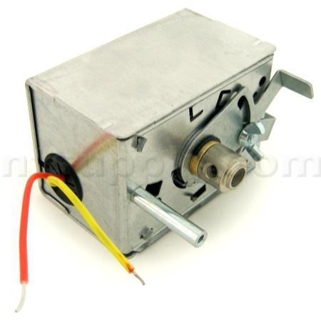 Honeywell m847d1012 replacement damper actuator motor ebay for Zone damper motor repair