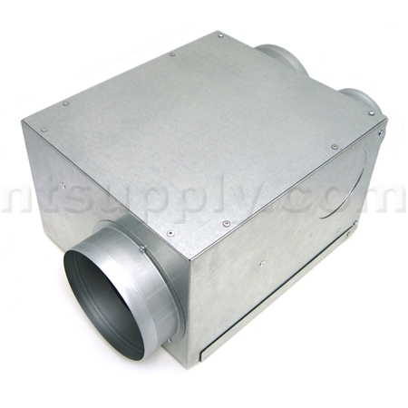 Residential bathroom exhaust fans bath fans for Residential exhaust fans for bathrooms