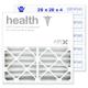20x20x4 AIRx HEALTH Air Filter - MERV 13