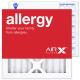 10x10x2 AIRx ALLERGY Air Filter - MERV 11