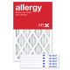 12x16x1 AIRx ALLERGY Air Filter - MERV 11