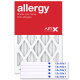12x18x1 AIRx ALLERGY Air Filter - MERV 11