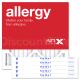 14x14x1 AIRx ALLERGY Air Filter - MERV 11