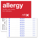 14x14x1 AIRx ALLERGY Air Filter - MERV 11