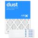 14x18x1 AIRx DUST Air Filter - MERV 8