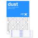 14x20x1 AIRx DUST Air Filter - MERV 8