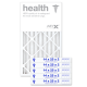 14x25x2 AIRx HEALTH Air Filter - MERV 13