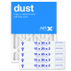15x20x2 AIRx DUST Air Filter - MERV 8