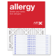 16.375x21.5x1 AIRx ALLERGY Air Filter - MERV 11