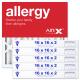 16x16x2 AIRx ALLERGY Air Filter - MERV 11