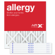 16x18x1 AIRx ALLERGY Air Filter - MERV 11