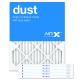 16x20x1 AIRx DUST Air Filter - MERV 8