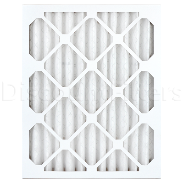 Buy Santa Fe Merv 11 65 Pleated Filter 16x20x2