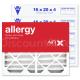 16x20x4 AIRx ALLERGY Air Filter - MERV 11