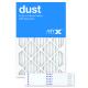 16x24x1 AIRx DUST Air Filter - MERV 8