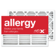16x25x5 AIRx ALLERGY ReservePro 4352 Replacement Air Filter - MERV 11