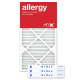 16x30x2 AIRx ALLERGY Air Filter - MERV 11