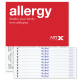 18x20x1 AIRx ALLERGY Air Filter - MERV 11