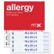 18x20x2 AIRx ALLERGY Air Filter - MERV 11