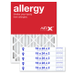 18x24x2 AIRx ALLERGY Air Filter - MERV 11