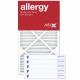 18x32x2 AIRx ALLERGY Air Filter - MERV 11