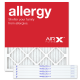 19.75x21.5x1 AIRx ALLERGY Air Filter - MERV 11