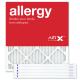 19x21x1 AIRx ALLERGY Air Filter - MERV 11
